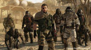 Metal Gear Solid V The Phantom Pain download