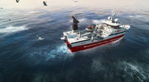 Fishing Barents Sea free download