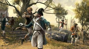 Assassin's Creed III torrent
