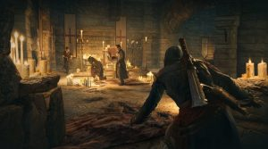 Assassin's Creed Unity crack
