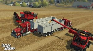 Farming Simulator 2013 crack