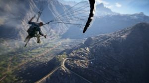 Tom Clancy's Ghost Recon Wildlands crack
