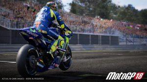MotoGP 18 crack
