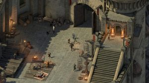 Pillars of Eternity 2 Deadfire crack