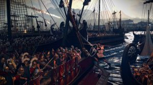 Total War Rome II crack