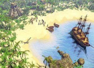 Age of Empires III torrent