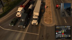 American Truck Simulator torrent