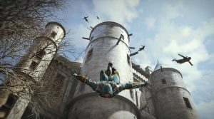 Assassin's Creed Unity torrent