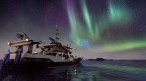 Fishing Barents Sea torrent