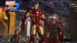 Marvel vs. Capcom Infinite torrent