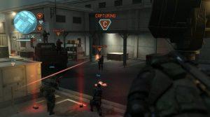 Metal Gear Solid V torrent