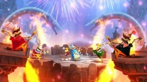 Rayman Legends torrent