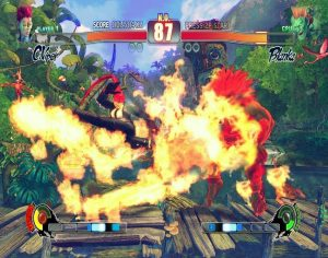 Street Fighter IV torrent