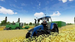 Farm Manager 2018 descargar