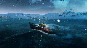Fishing Barents Sea pobierz