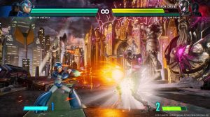 Marvel vs. Capcom Infinite download