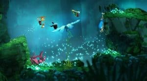 Rayman Origins torrent