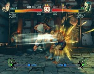 Street Fighter 4 download