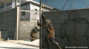 Metal Gear Solid V free download