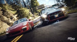 NFS Rivals Free Download