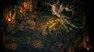 Pillars of Eternity 2 free download