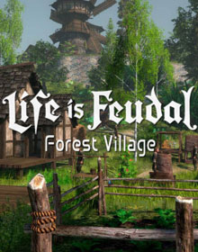 Life is Feudal Forest Village free download
