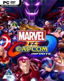 Marvel vs. Capcom Infinite free download