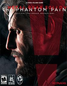 Metal Gear Solid 5 free download