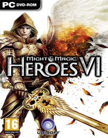 Might & Magic Heroes VI free download