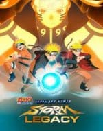 Naruto Shippuden Ultimate Ninja Storm Legacy Download