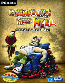 Neighbours From Hell free download
