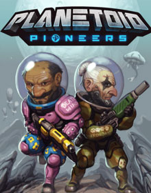 Planetoid Pioneers free download