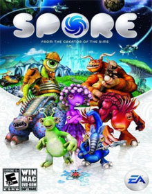 Spore free download