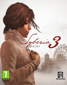 Syberia 3 free download