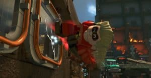 LEGO The Incredibles crack