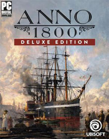 Anno 1800 free download