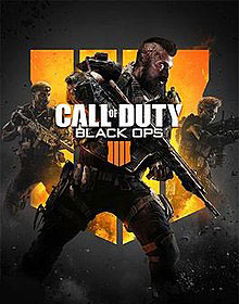 Call of Duty: Black Ops IIII free download