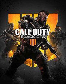 Call of Duty: Black Ops IIII free download