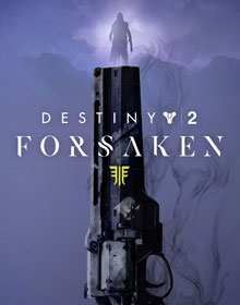 Destiny 2 Forsaken free download