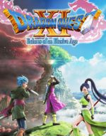 Dragon Quest XI: Echoes of an Elusive Age Download