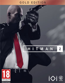 Hitman 2 free download