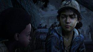 The Walking Dead A Telltale Games Series The Final Season download