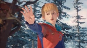 The Awesome Adventures of Captain Spirit free download