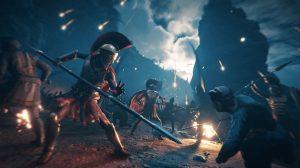 Assassin's Creed Odyssey pobierz