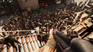 Overkill's The Walking Dead torrent