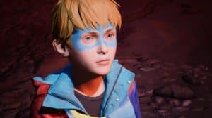 The Awesome Adventures of Captain Spirit torrent