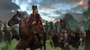 Total War Three Kingdoms torrent