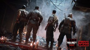Call of Duty: Black Ops 4 download