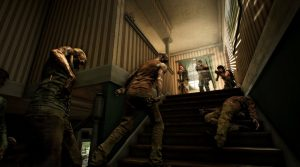 Overkill's The Walking Dead crack