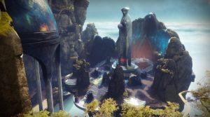 Destiny 2 Forsaken descargar